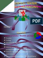 Flexible Packaging Presentation
