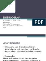 Ellsa Eritroderma