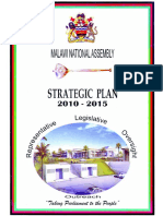 Strategic Plan 2010 2015
