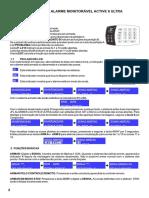 Seguranca Eletronica Centrais Monitoradas Active 8 Ultra