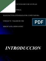 Sistema Cim