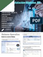 Manual de Instalación SIF y Configuración de Impresoras. (1)