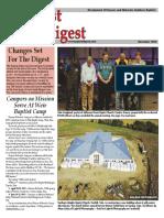 Baptist Digest November 2016