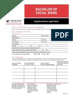 Social Work App 5