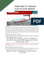 BAYAN LINNAS SIRI 71-SOLAT ATAS KERUSI.docx