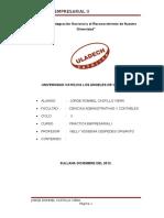 PARTE 1 Practica Empresarial I a Presentar