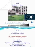 AC Circuits and Systems GBS