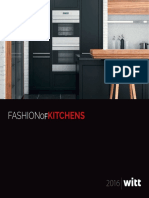 Modern Kitchens Denver Baczweski