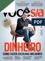 Você SA - Edição 220 - (Outubro 2016)
