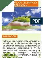 Unidad 2 Evaluacion Del Impacto Ambiental