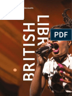 British Library Annual Report 2015/16