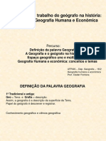 Geo hum e eco - Aula 1 - A Geo e o trabalho do geógrafo na história.pdf
