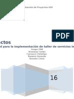 Perfil Del Proyecto Corregido