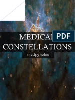 Medical Constellations Sample