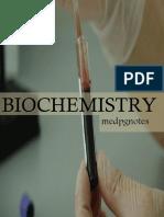 Biochemistry Sample