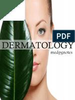 Dermatology Sample