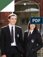 Schoolwear Brochure 2017