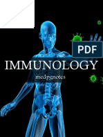 Immunology Sample