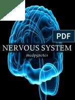 Nervous System Sample