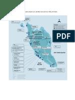 Lokasi Stesen Janakuasa Di Semenanjung Malaysia