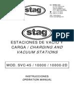 Instrucciones SVC45 10000