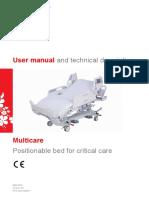 MC User Manual