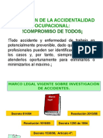 5 Reduccion de Accidentalidad