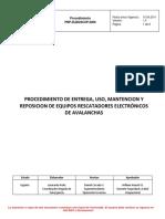 06 Procedimiento Rescatador Electronico