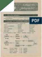 01 Funciones Quimicas Inorganicas - Alejandro