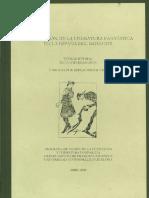 Literatura Fantástica XIX, David Roas