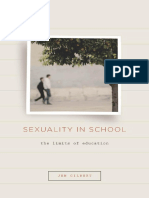 Jen Gilbert Sexuality in School the Limits of Education