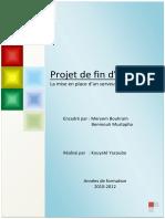 Projet de Fin D_Etudes