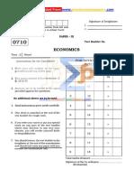 Economics Paper-III.pdf