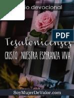 Devocional Tesalonicenses