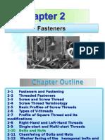 Fasteners Fastening
