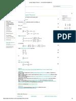 Cauchy Integral Theorem -- From Wolfram MathWorld