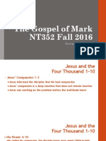 Seeing Things Clearly Mark 8.1_38 NT352 Fall 2016
