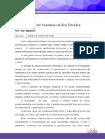 SerHumano_EraTecnica
