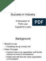 Success Industry