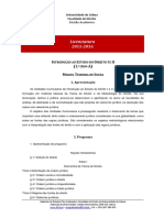 Programa Lic IED-I-e-II TA 2015 16