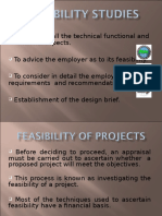 FEASIBILITY STUDIES APR12.ppt