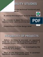 FEASIBILITY STUDIES APR12.ppt