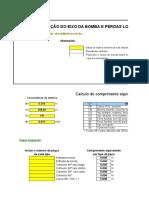 02 Elevação Eixo Bomba e Perdas Localizadas CD