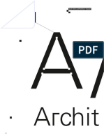 A-B Architecture- Publicly Augmented Design