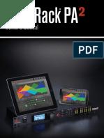 Dbx Driverack Pa2 Manual