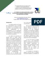 Practica 3 FQ Farmaceutica