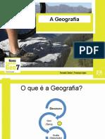 a geografia.ppt
