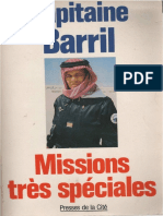 Barril Paul - Missions Tres Speciales