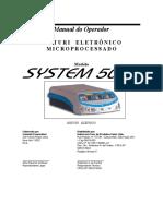 Bisturi System 5000 - Conmed