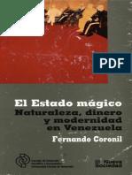 Coronil Fernando_la Guerra de Los Motores